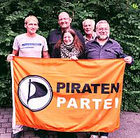 PIRATEN - Hannover